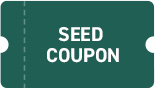 SEED COUPON